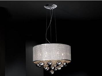 schuller lamparas colgantes coleccin andromeda decoracion hogar beltran