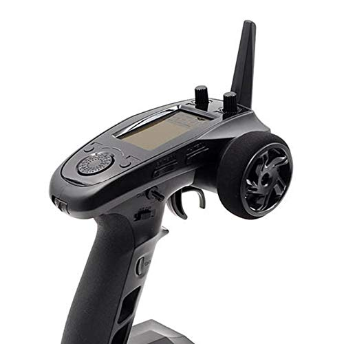 Wikiwand Flysky FS-GT5 2.4G Transmitter with FS-BS6 Receiver Built-in Gyro for RC Drone by Wikiwand (Image #6)