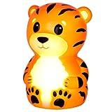 Mirari Portable Night-Light - Terry the Tiger