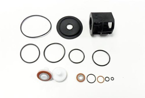 1' WATTS 009M2 RUBBER TOTAL REPAIR KIT 7672