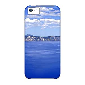 UEITiXX7850DypYq Azul Landscape Nature Get Fashion Tpu 5c Case Cover For Iphone