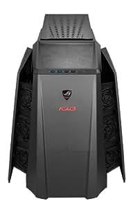 ASUS G G70AB-IT003S 3.5GHz i7-4770K Escritorio Negro PC - Ordenador de sobremesa (3,5 GHz, 4ª generación de procesadores Intel® Core™ i7, i7-4770K, 3,9 GHz, LGA 1150 (Socket H3), 8 MB)