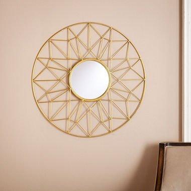 Sinclair Decorative Wall Mirror