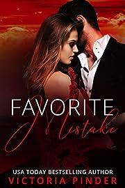 Favorite Mistake (The Marshall Family Saga Book 2)