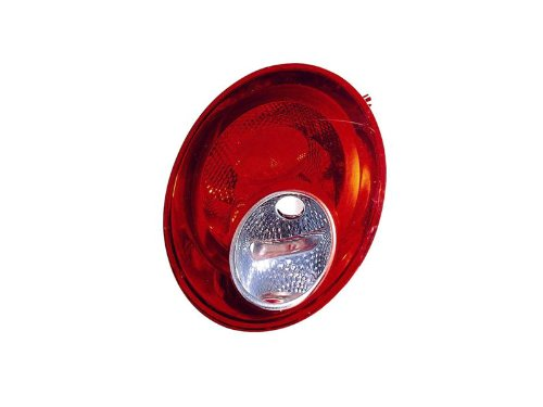 06 Rh Tail Lamp - 9