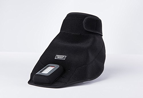 Sharper Image Cordless Neck Heat Therapy Wrap