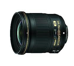 Nikon Af-s Fx Nikkor 24mm F1.8g Ed Fixed Lens With Auto Focus For Nikon Dslr Cameras