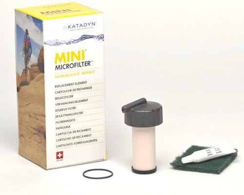 Katadyn Mini Replacement Element