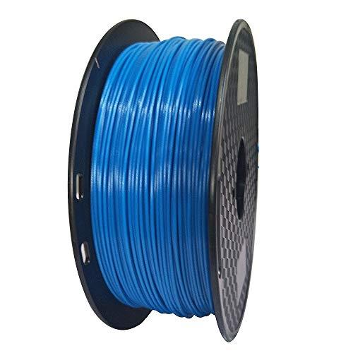 Filamento para impresora 3D, 1,75 mm, filamento PETG, bobina de 1 ...