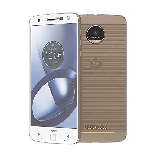 Moto Z Unlocked Smartphone, 5.5