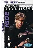 Tommy Igoe - Groove Essentials [Reino Unido] [DVD]