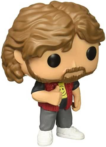 Funko POP WWE Mick Foley Action Figure