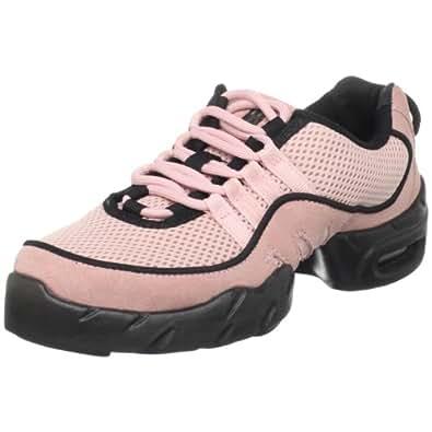 Adult Mesh Dance Sneaker,S0538LPNK11.0,Pink,11.0