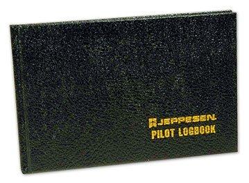 Jepp Pilot Logbook by Jeppesen