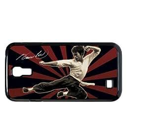 Super Treasure Design Bruce Lee Collection Samsung Galaxy S4 9500 Best Durable Case