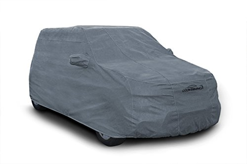 CoverKing Custom Fit Car Cover for Select Honda Accord Cr...