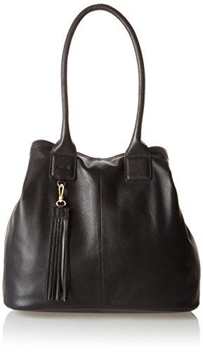 BREE  Jersey 5, Double, sac bandoulière femme taille unique