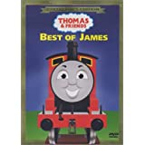 Thomas & Friends: Best of James - Collector's Edition