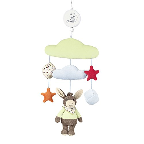 Sterntaler 66234 - Mobile with Musical Box Emmi (new) by BabyMarket