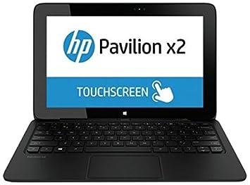 """HP Pavilion x2 11-h110nf Negro Portátil 29,5 cm (11.6"""")"""