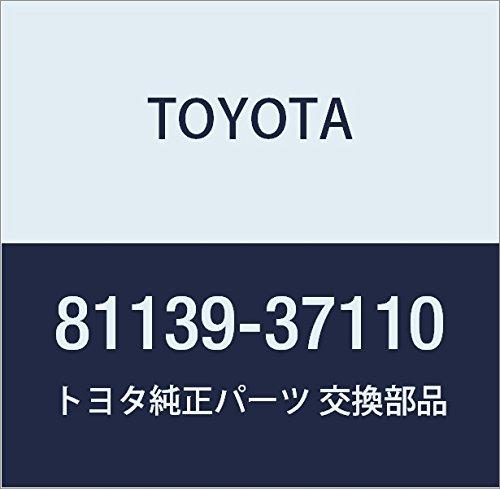 Toyota 81139-37110 Headlamp Cover