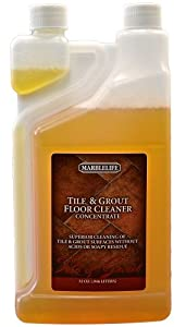 3. Marblelife Tile & Grout Cleaner Concentrate, 32oz