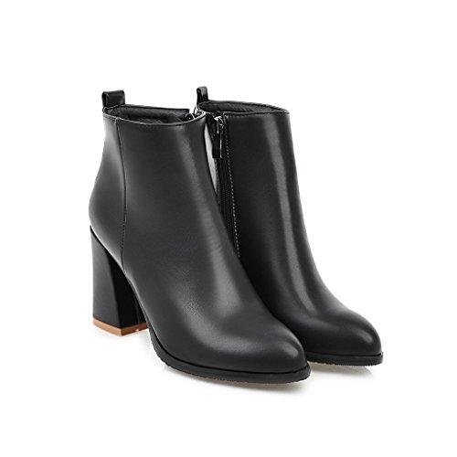 BalaMasa cerrados Zapatos Para Negro mujer OYqxOw1