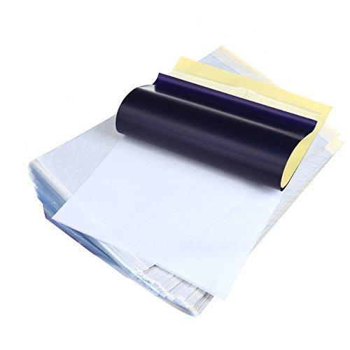 Transfer Stencil Paper 15 Sheets