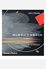 [(Maeda @ Media )] [Author: John Maeda] [Oct-2000] Paperback