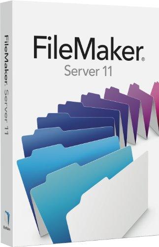 Filemaker Server 11