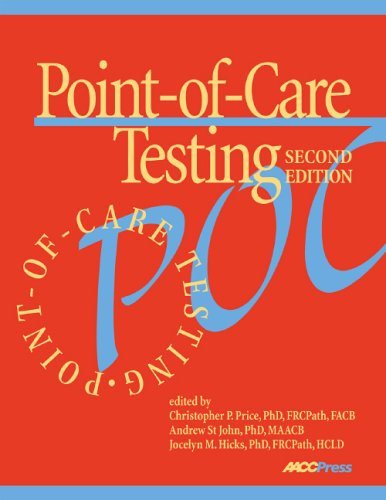 Point-of-care Testing, 2nd Edition