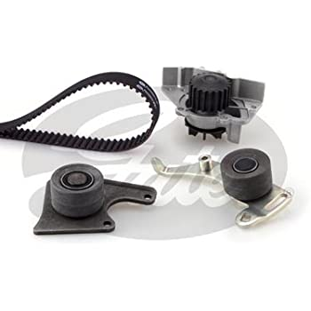 PEUGEOT/CITROËN/FIAT Timing Belt Kit with Water Pump (XUD7/XUD9)