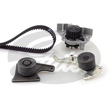 PEUGEOT/CITROËN/FIAT Timing Belt Kit with Water Pump (XUD7/XUD9)