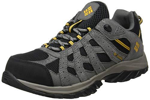 Columbia Chaussures de Randonnée Imperméables Homme Canyon Point, Basses 1