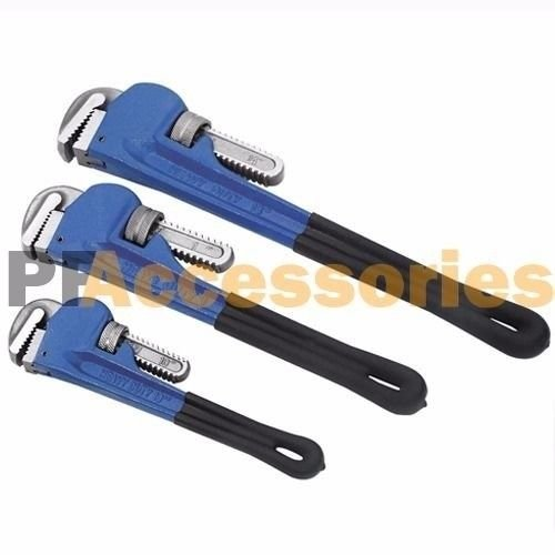 Tooth Aluminum Flywheel (3 Pcs Adjustable Heavy Duty Heat Treated Soft Grip Pipe Wrench Set 10