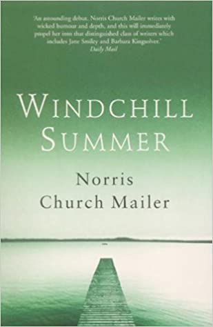Book Windchill Summer