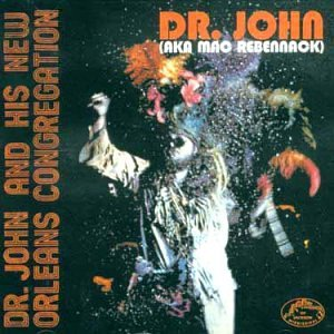 Dr John & His New Orleans Congregation