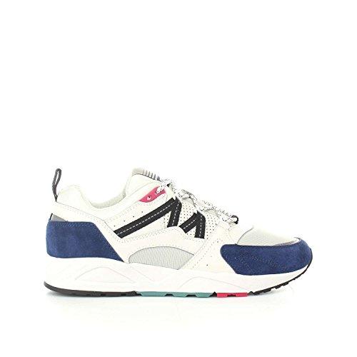 Sneakers F804028 Kahru Uomo 44 Multicolore 45WFR1