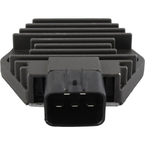 DB Electrical AHA6015 New Regulator Rectifier For Honda Rancher 2000-2006, Fourtrax 1995-2003, Sportrax 2004-2009, Shadow 2004-2009, Transalp 2001-2006 31600-HM7-003 31600-HM7-830 31600-HN0-671 10-142 ()