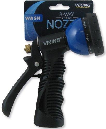 Viking Car Care 912600 8-Way Spray Nozzle by Viking Car Care