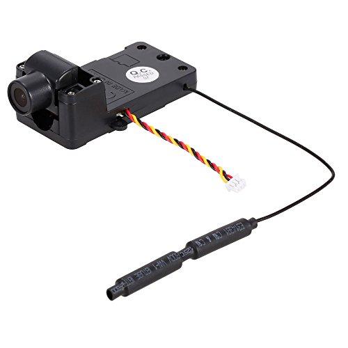 Goolsky MJX C5830 5.8G Caméra 720P FPV pour MJX Bugs 6 B6 Bugs 8 Bugs 9 Racing Drone RC Quadcopter