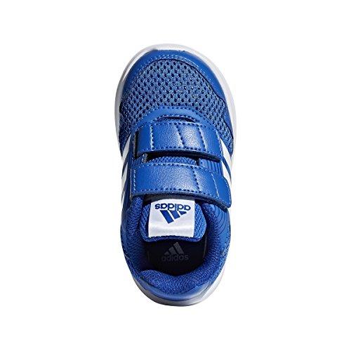 Pictures of adidas Kids' Altarun Cf I Running Shoe CQ0028 3