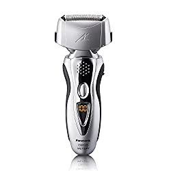 Panasonic Arc 3 Electric Razor, ES8103S – Runner-up, Best Splurge