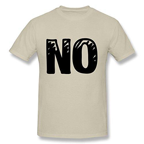 SNOWANG Men's No T-shirt 3X