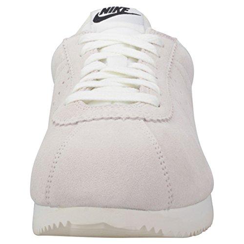 Zapatilla Classic Hombre Nike Suede Sail Cortez rar5q