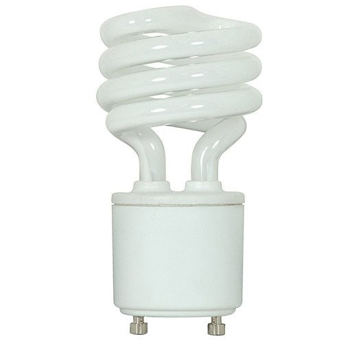 Cfl Tri Tube - Ushio 3000549 - CF23CLT/4100/GU24 Twist Style Twist and Lock Base Compact Fluorescent Light Bulb