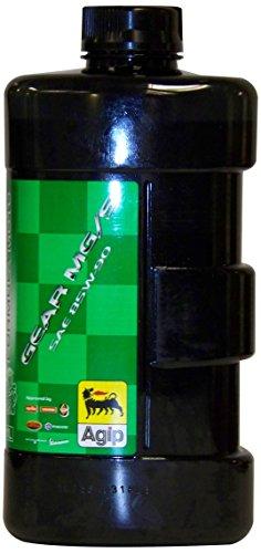 Eni (GEAR8590SIN 85W-90 Motorcycle Gear Oil - 1 Liter