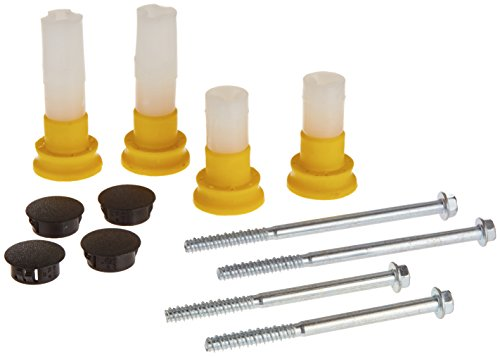 Frigidaire 134596200 Shipping Bolt Kit Unit