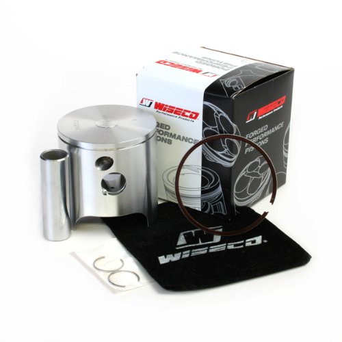 (Wiseco 835M05400 54.00 mm 2-Stroke Off-Road Piston)