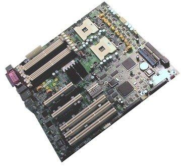 HP XW8200 Motherboard Dual Xeon 800MHz FSB 409647-001;347241-001 - 409647-001; 347241-005 800 Mhz Fsb Motherboard